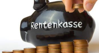 Rentenversicherungsbeitrag 2013