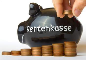 Beitrag zur gesetzlichen Rentenversicherung
