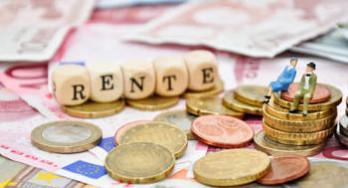 Rentenversicherungsbeitrag für 450 Euro Job
