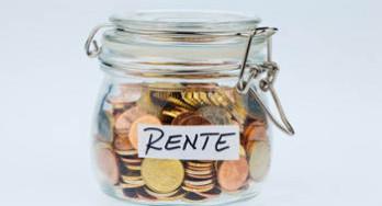 Rentenversicherungsbeitrag 2012